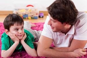 ارتباط موفق با کودک (بخش دوم)