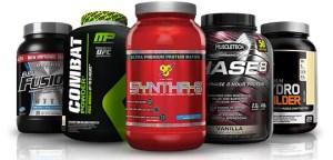 عوارض مکمل های پروتئین برای ورزشکاران