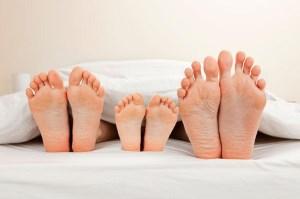 تأثیر شیردهی بر ارتباط جنسی با همسر