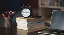 چگونه موقع درس خواندن تمرکز داشته باشیم ؟