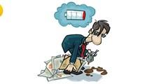 عوامل تأثیرگذار بر از خودبیگانگی شغلی