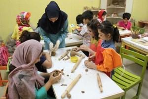 کلاس مناسب برای افزایش هوش هیجانی دانش آموزان