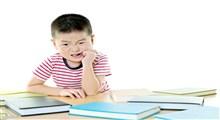 مقابله با اضطراب امتحانی در کودکان