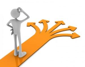 قاطعیت در تصمیم گیری (بخش دوم)