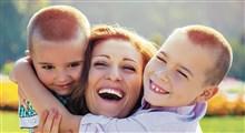 بررسی نقش مادر در خانواده و تربیت فرزندان
