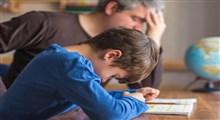 عوامل افت تحصیلی و روش های مقابله با آن