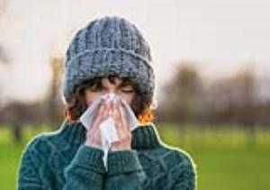 درمان های خانگی برای سرماخوردگی (بخش سوم)