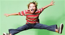 کودک بیشفعال و روش کنترل آن