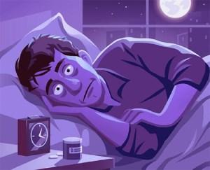 چه کنیم تا خوابمان ببرد؟ (بخش دوم)