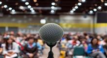 روش های غلبه بر اضطراب ناشی از سخنرانی