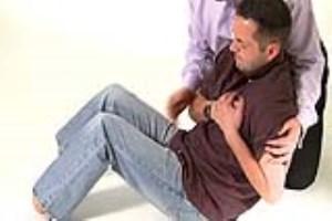 تفاوت بین حمله قلبی و حمله هراس