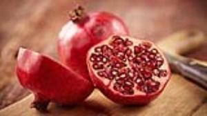 آنچه از فواید انار برای سلامتی باید بدانید (بخش سوم)