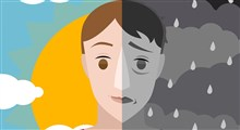 آشنایی با اختلال دو قطبی
