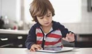 آسیب های تکنولوژی برای کودکان