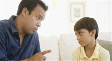 چگونه با نوجوان خود برخورد کنیم؟ (بخش اول)