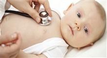 آشنایی با علائم بیماری در نوزادان