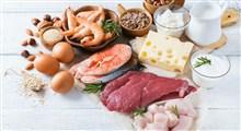 دستورهای غذاییماهرمضانی برای تناسب اندام (بخش اول)
