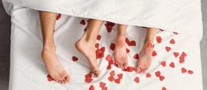 رابطه جنسی چقدر باید طول بکشد؟