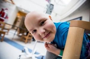 پیشگیری از سرطان خون (لوسمی) در کودکان