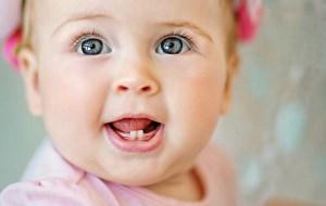 همه چیز درباره دندان درآوردن کودکان (بخش اول)