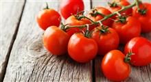 عوارض مصرف زیاد گوجه فرنگی