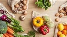 آیا می توانم در دوران بارداری رژیم گیاه خواری بگیرم؟ (بخش دوم)
