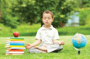 فواید ذهن آگاهی برای کودکان و نوجوانان