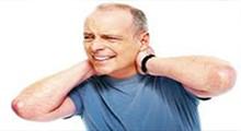 درمان بیخوابی و گردن درد به روش دکتر مندل
