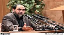 دعوت رحیمپور ازغدی از میرحسین موسوی برای شرکت در انتخابات!