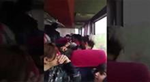 ضرب و شتم مهاجرین ایرانی توسط پلیس ترکیە در مرز ادرنە!
