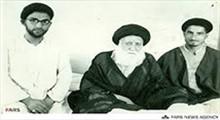 مکاشفه حضرت آیت الله سید جمال الدین گلپایگانی از شب اول قبر