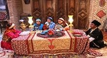 نوروز در قرقیزستان