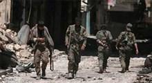 دفاع یا سرکوب؟! معمایی به نام سوریه