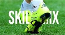 حرکتهای تکنیکی ستارگان نابغه فوتبال جهان