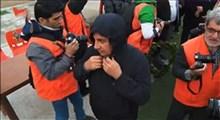 لحظات طنز لیگ برتر فوتبال ایران
