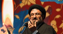 نگاه منفعت طلبانه | حسینی اراکی