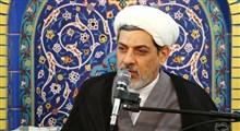 وظائف انسان نسبت به غذا خوردن   حجتالاسلام رفیعی