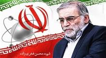نماهنگ شهید پیشرفت به مناسبت اربعین شهید فخریزاده