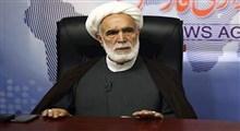 رضایت همسر در خیرات برای پدر و مادر/ استاد محمدی