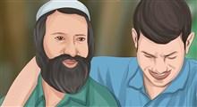 حکمت | تاثیر دوست و همنشین خوب / استاد معاونیان