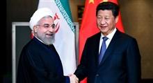 توافق بین ایران و چین فقط در هیئت دولت ایران مطرح شده و چینی ها هنوز آن را نهایی نکرده اند