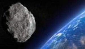 ستاره شناسان سیارکی ۴ متری را پیش از برخورد با اتمسفر زمین رصد کردند.