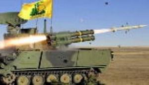 عرق سرد نظامیان صهیونیست ؛ جنگ احتمالی با حزب الله