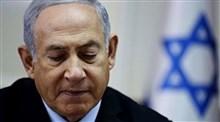 تظاهرات گسترده علیه نتانیاهو در تل آویو