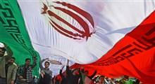 کلیپ | تصاویری از راهپیمایی 22 بهمن