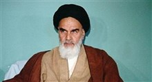 تحریف سخنان امام خمینی (ره) درخصوص دانشگاه و حوزه توسط شبکه «من و تو»
