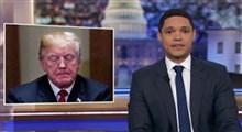 استیضاح ترامپ | سوژه کمدین معروف آمریکایی