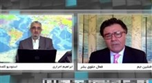 ماجرای پشت پرده تلاش کارشناسان شبکه وهابی برای تحریم انتخابات