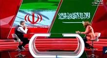 مسیحیان لبنان ایران را به عربستان ترجیح میدهند!