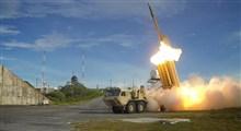 رونمایی از موشک فوق پیشرفته سلمان